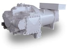 Промышленные винтовые компрессоры J&E HALL