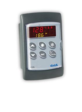 Dixell Ic111cx инструкция - фото 4
