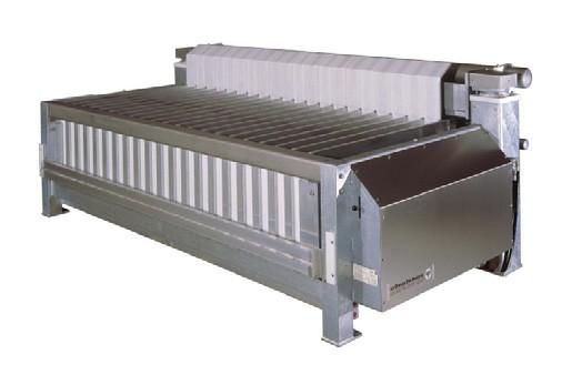 Вертикальный пластинчатый морозильник фирмы DSI